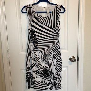 Caché Dress